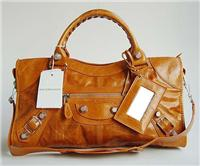 balenciaga handbags part time 084328 in camel